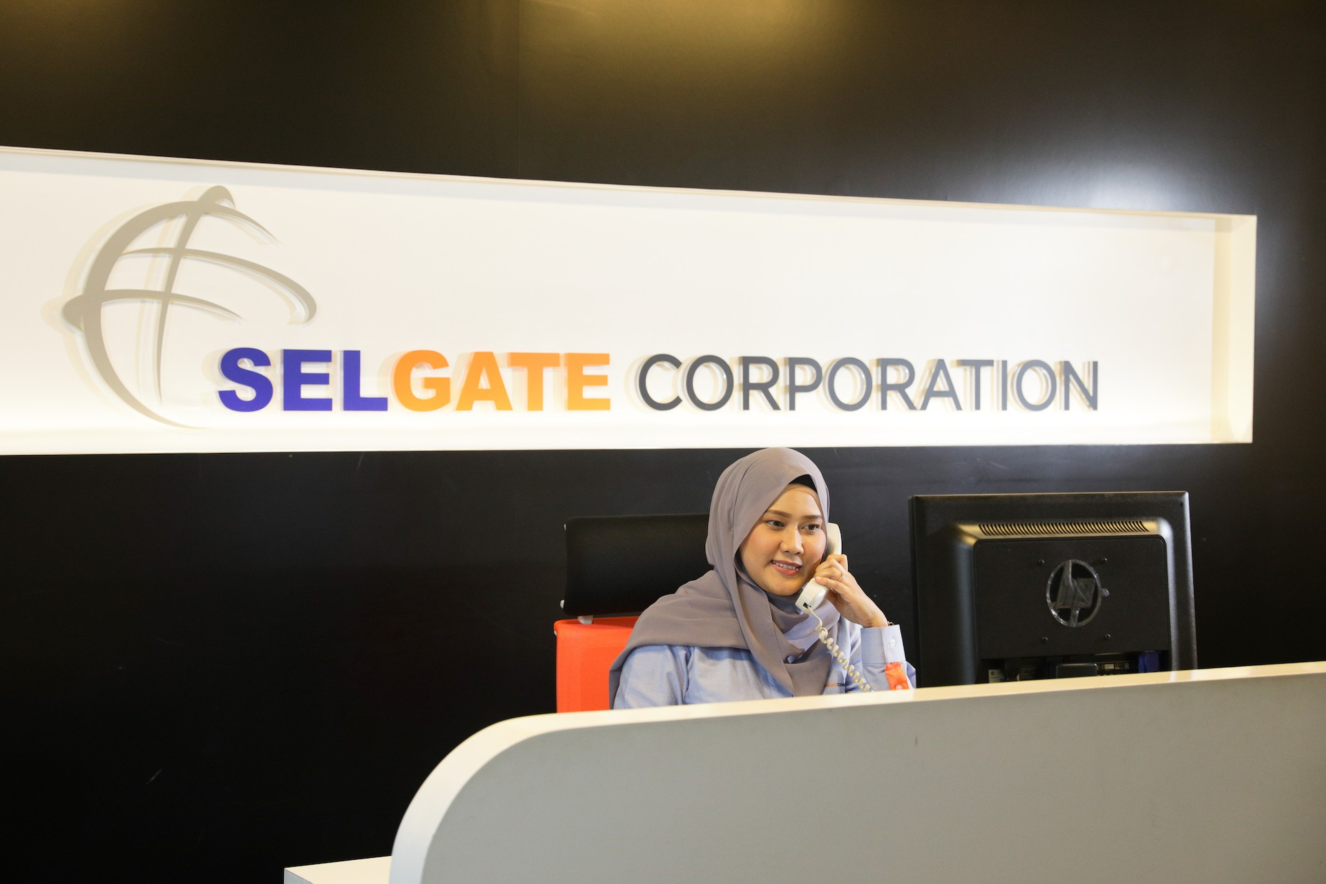 Customer Service Counters For Selangor Industry Vaccine Programme (SELVAX) Now Open