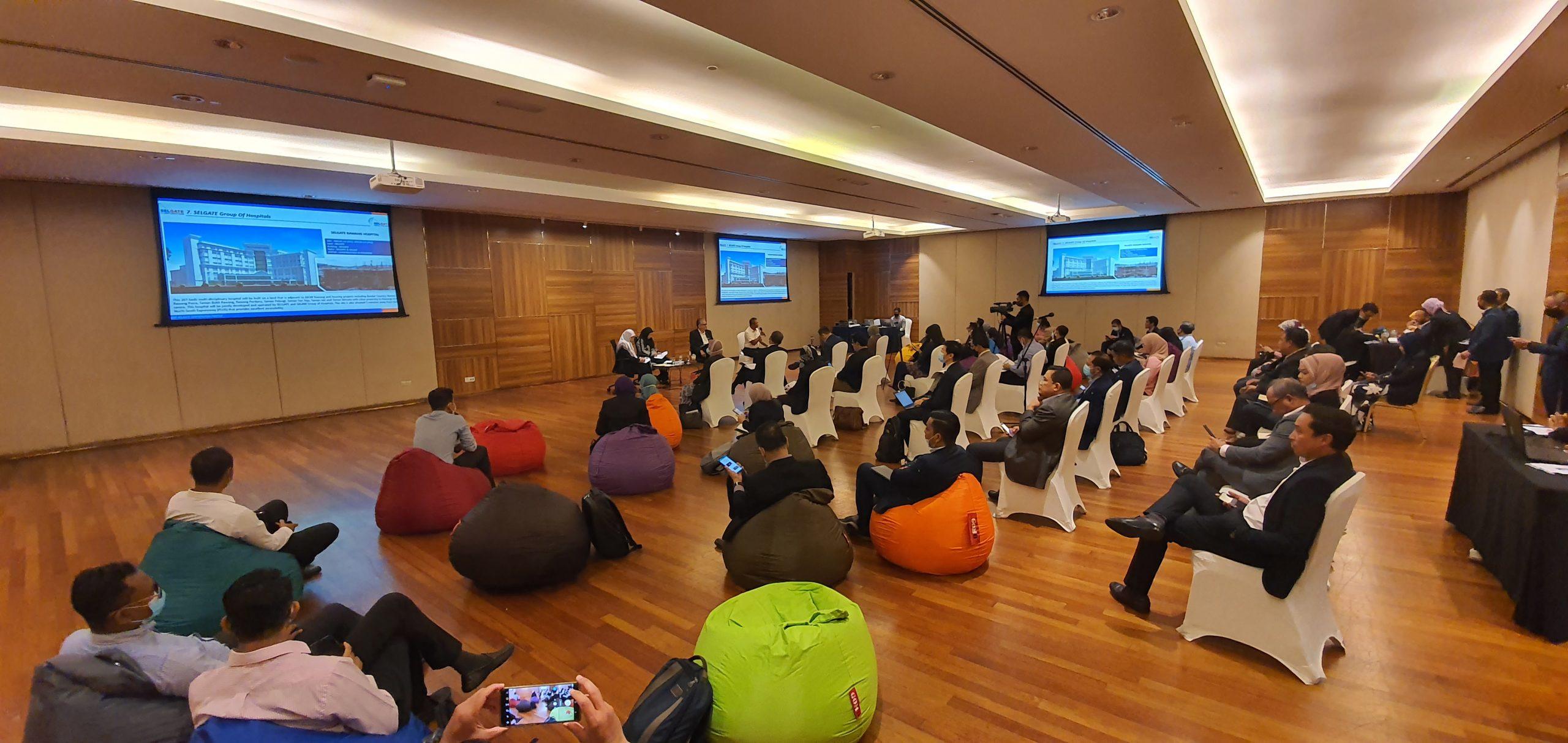 Dialog Belanjawan Negeri Selangor 2021